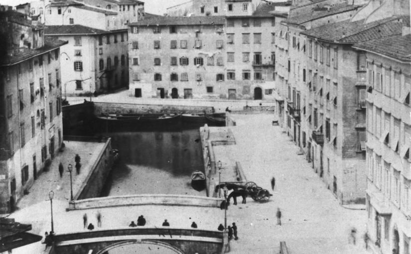 Il ponte di marmo e la Venezia del Terreni