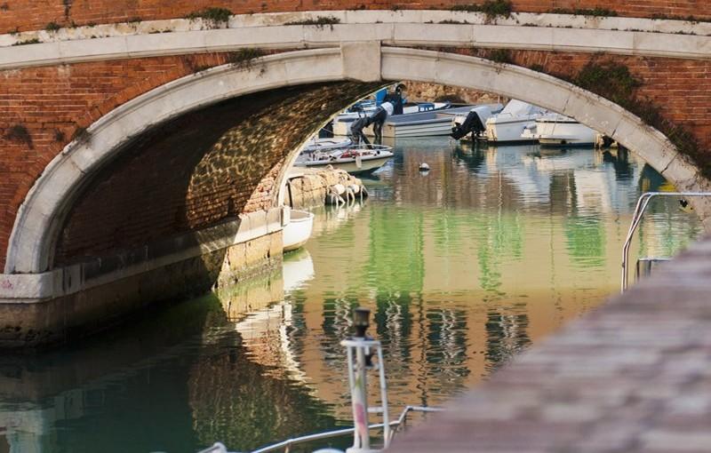 Ponte Venezia Nuova