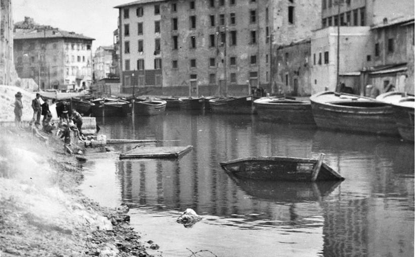 Venezia – Scali delle Barchette