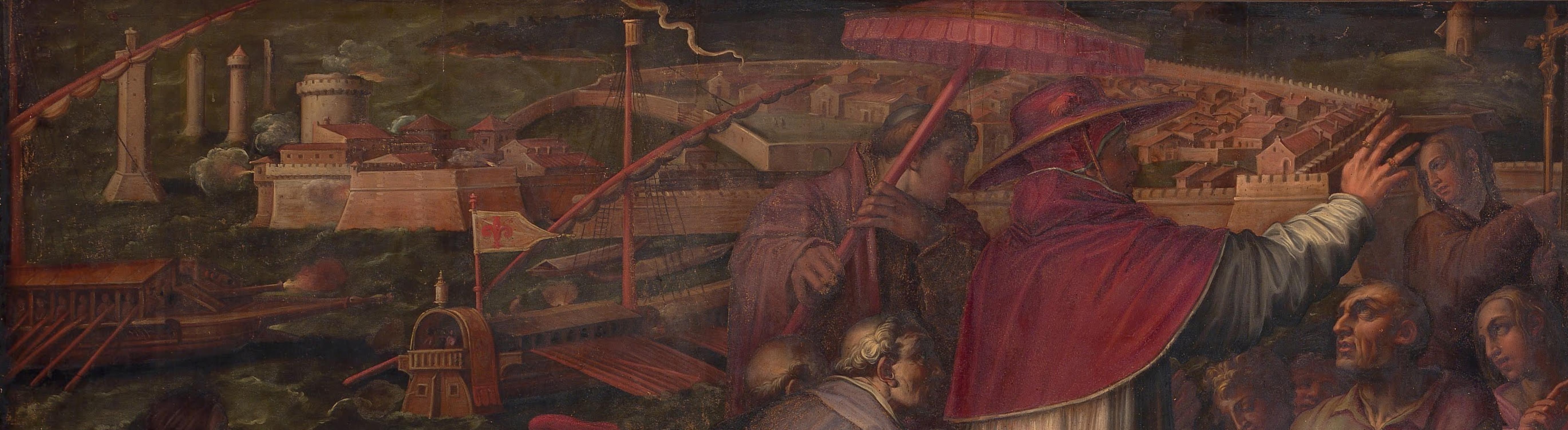 veduta_Vasari_Eugenio_IV