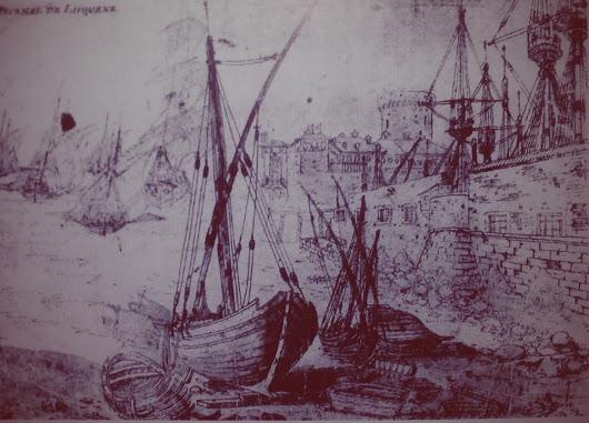 Agostino Tassi e i graffiati di Livorno